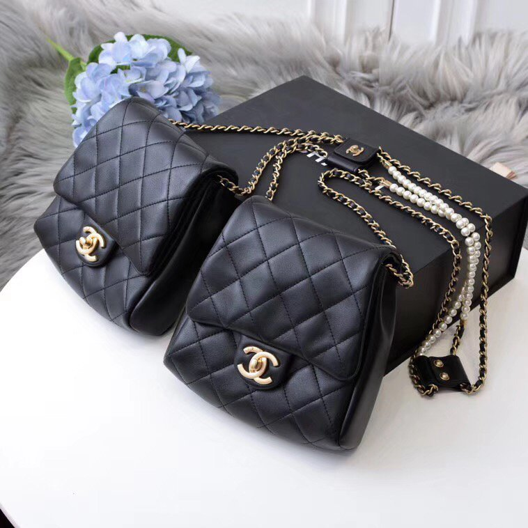 f9278aa294e6 Chanel Side-Packs Bag – Luxury Paradise